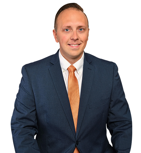 Adam J. Cien, DO Orthopaedic & Joint Replacement Surgeon